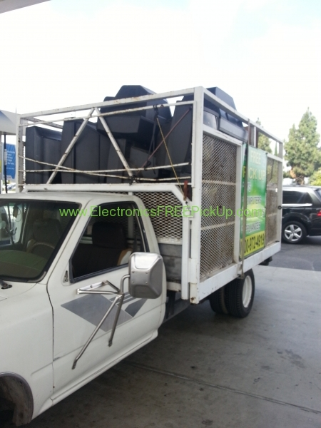 Gallery Electronics Free Pick Up In Los Angeles Free